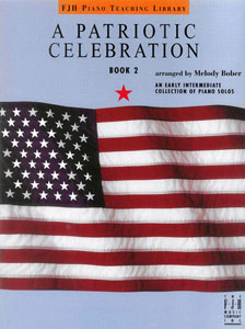 Patriotic Celebration No. 2-Early Int