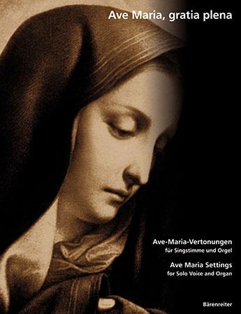 Ave Maria Settings