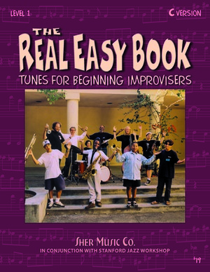 The Real Easy Book - Volume 1
