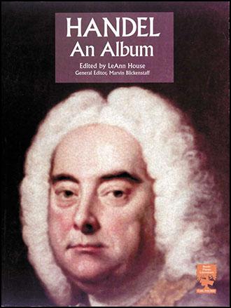 Handel: an Album