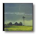 American Landscapes-CD