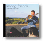 Among Friends-CD