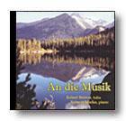 An Die Musik-CD