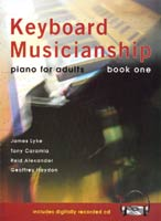 Keyboard Musicianship: Piano for Adults