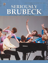 Seriously Brubeck Cover