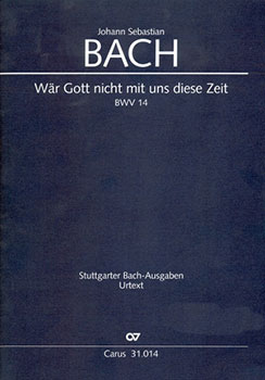 Cantata No. 14