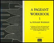 A Pageant Workbook Vol. 1