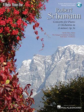 Schumann Concerto in A Minor