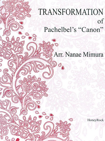 Transformation of Pachelbels Canon