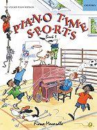 Piano Time Sports No. 1