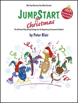 Jump Start for Christmas