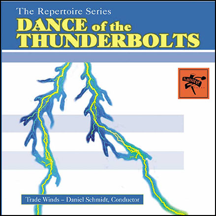 Dance of the Thunderbolts Cover