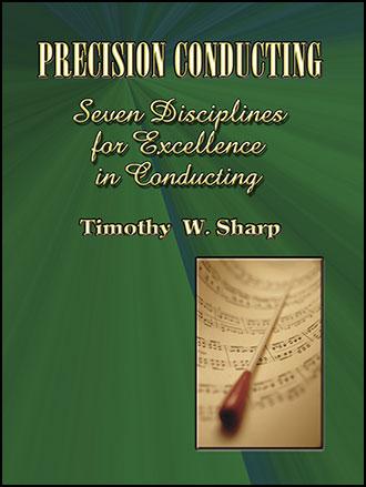 Precision Conducting, Volume 1
