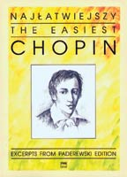The Easiest Chopin