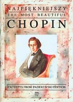 The Most Beautiful Chopin