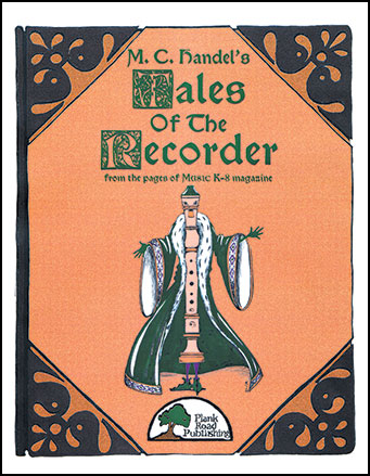 Tales of the Recorder
