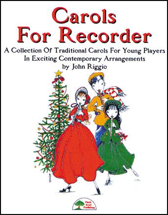 Carols for Recorder