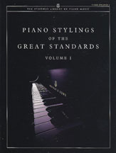 Piano Stylings of the Great Standards No. 1
