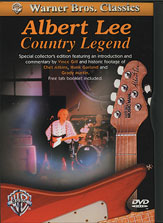 Country Legend-DVD