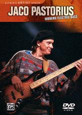 Modern Electric Bass-DVD