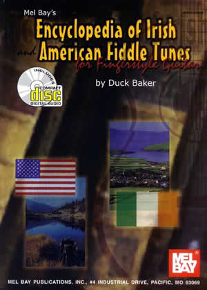 Encyclopedia of Irish American Fiddle Tunes