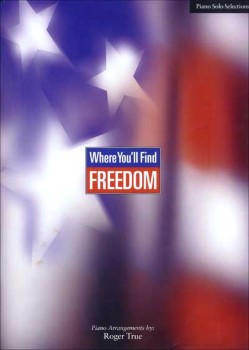 Where You'll Find Freedom-Book and CD