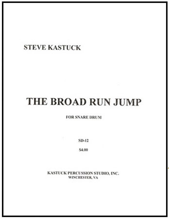 Broad Run Jump