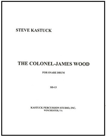 Colonel James Wood