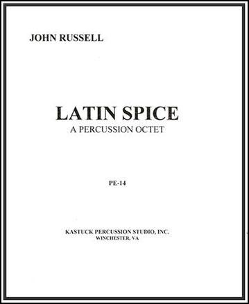Latin Spice