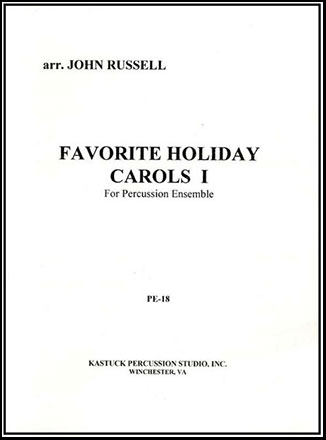 Favorite Holiday Carols