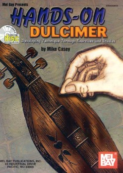 Hands on Dulcimer-Book and CD