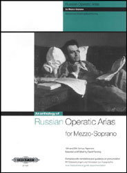 Russian Operatic Arias
