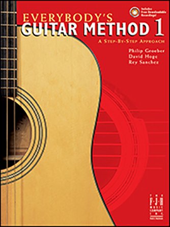 Everybodys Guitar Method No. 1