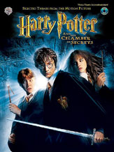 Harry Potter and the Chamber-Vla/CD