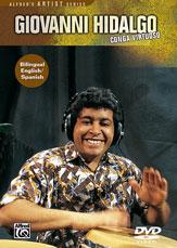 Conga Virtuoso-DVD