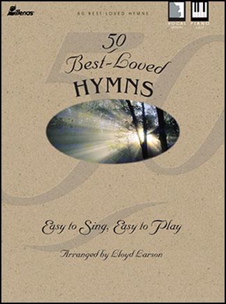 50 Best Loved Hymns