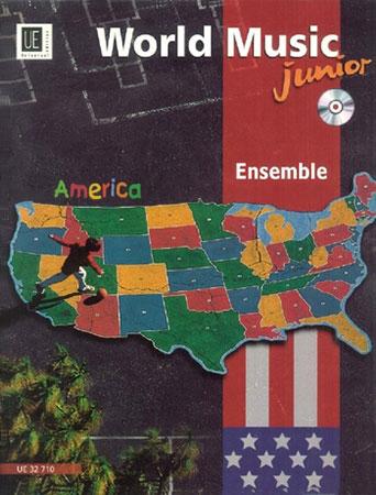 World Music Junior-Ensemble/CD