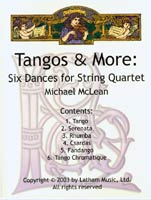 Tangos and More