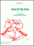 Carol of the Bells-Woodwind Quintet
