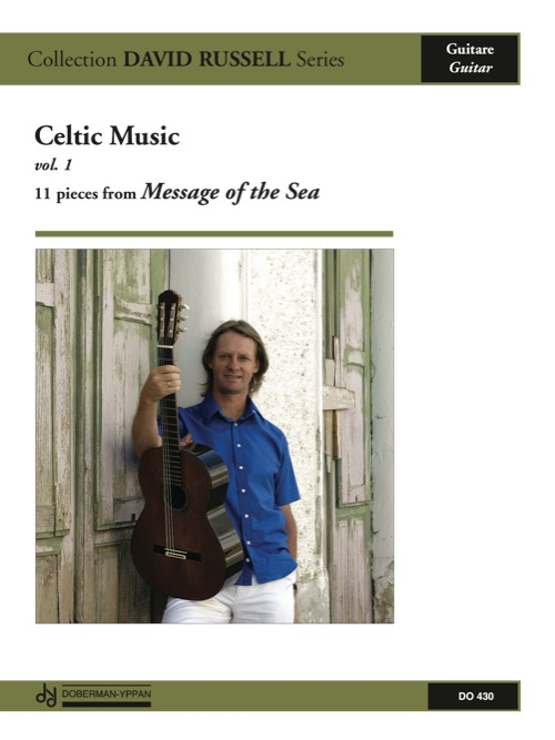 Celtic Music No. 1