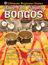 Have Fun Playing Bongos-DVD