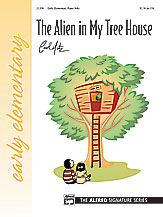 Alien in My Tree House