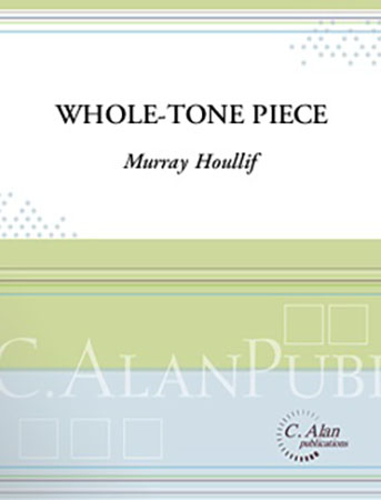 Whole-Tone Piece