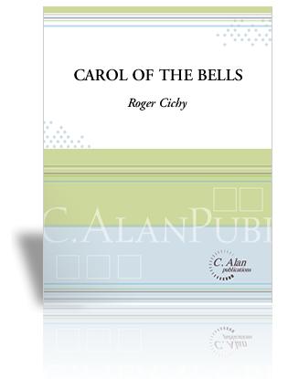 Carol of the Bells-Brass Ensemble