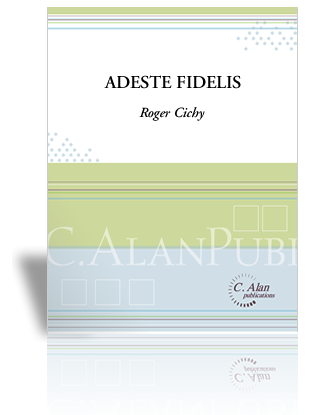 Adeste Fidelis-Brass Ensemble