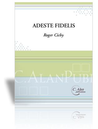 Adeste Fidelis-Brass Ensemble