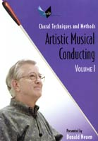 Artistic Musical Conducting