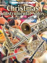 Christmas Instrumental Solos