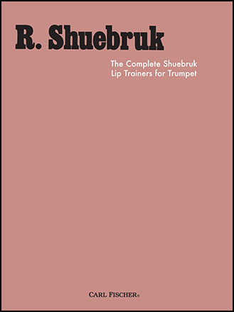 Complete Shuebruk Lip Trainers