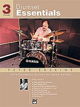 Drumset Essentials Vol. 3